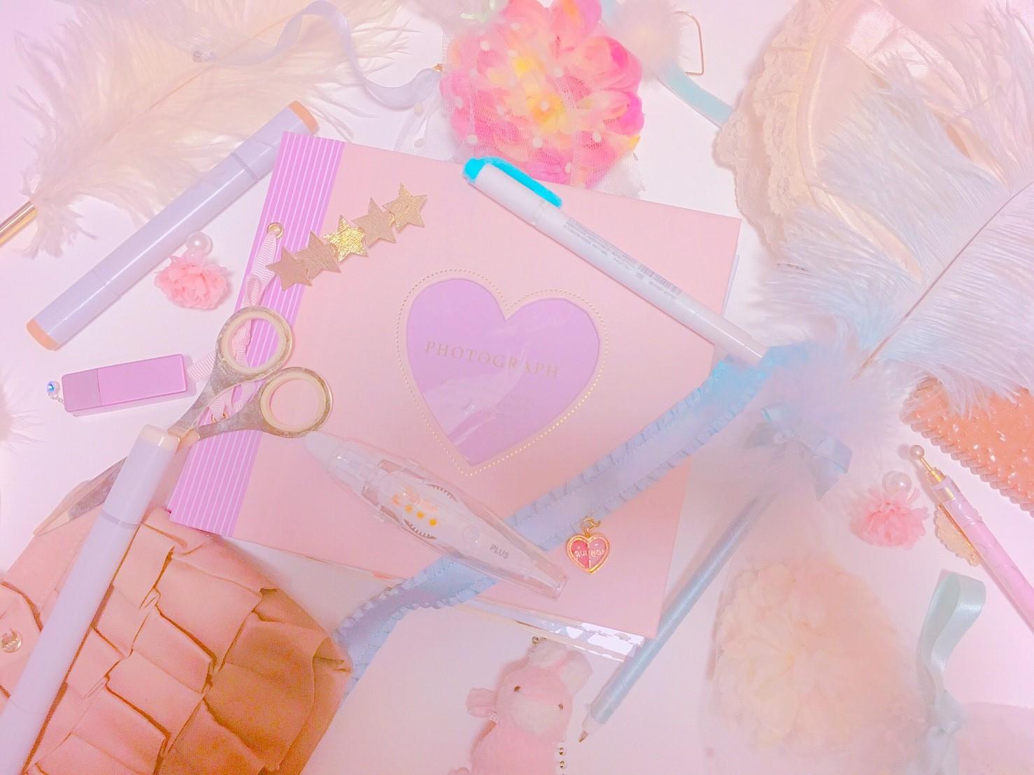 学生さんに◎♡ガーリー&ゆめかわいい筆箱/ペンケース