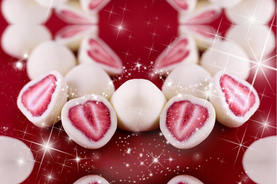 苺チョコレート♡ホワイトデーの人気プレゼントカタログ☆