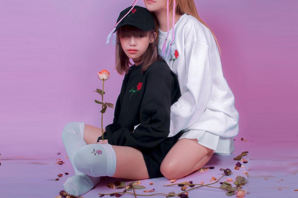 Mary Jane Nite☆和フェチ+病みカワなエモいストカジブランド♡