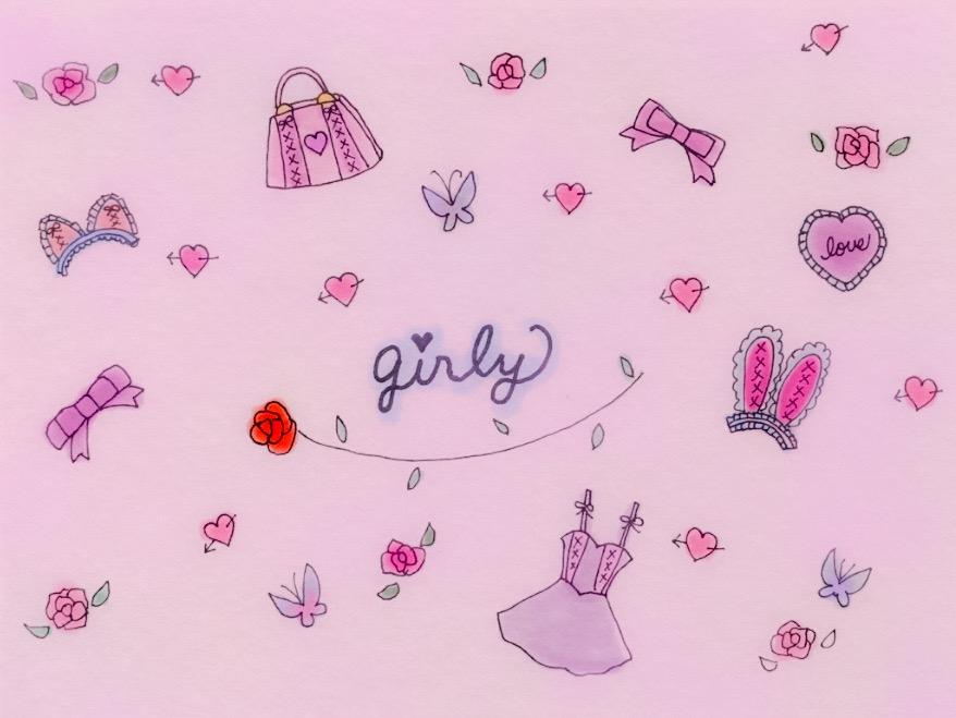 女の子らしさ100%♡ロマンチック&ガーリーなブランド《まとめ》