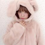 トレンド感のある女の子に♡ハニーシナモン2017冬の新作展示会*