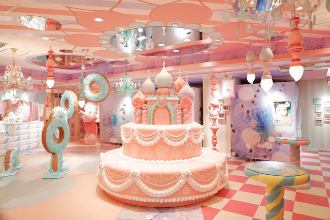 The World's Cutest Purikura Shop Opens in Shibuya109♡