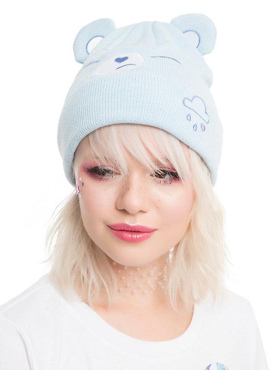 a3d3351d9ef94 Fluffy & Cute ♥ Care Bears x Hot Topic Yumekawa Collaboration - Lafary