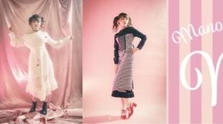 アイドル衣装を手がけるスタイリストの新ブランドが原宿にOPEN♡