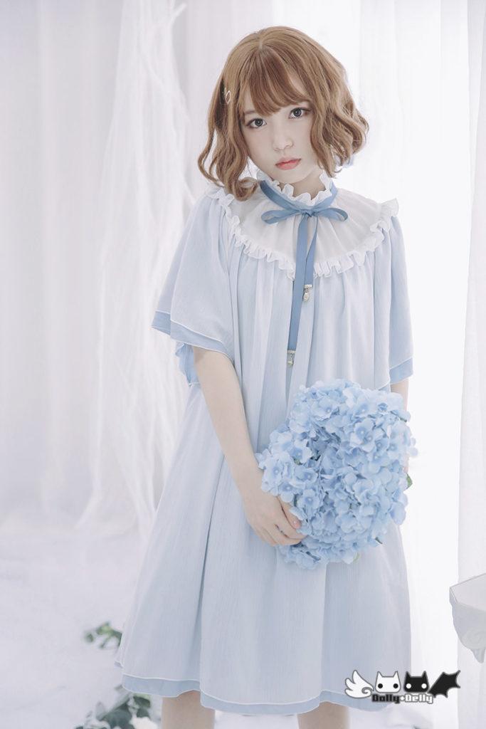 Dollydelly中国発ドリーミーなファッションブランドが通販 Lafary