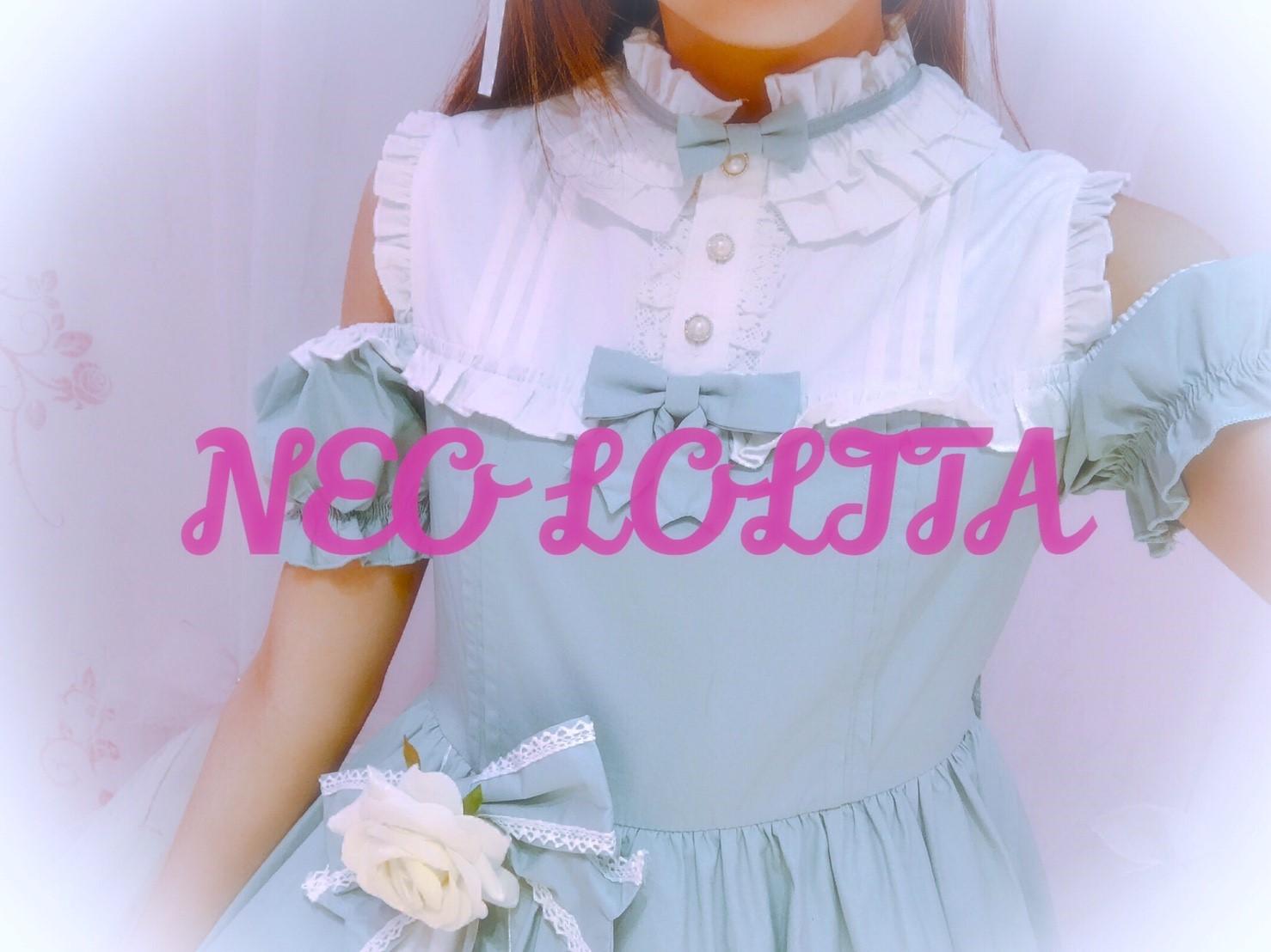 ロリィタをもっとお手軽に♡「ネオロリータ」ブランドまとめ