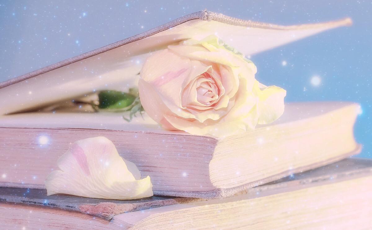 思わずキュンとしちゃう♡ 魔法の言葉やメイクの可愛い本まとめ♡