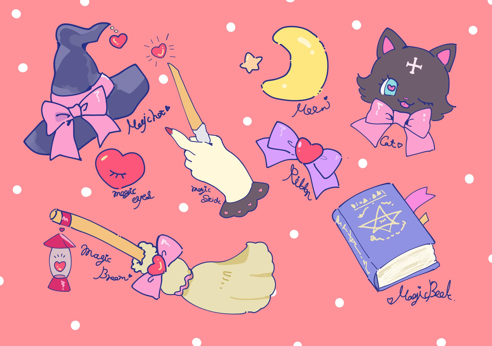 〈ハロウィン向け映画特集〉かわいい魔女の洋画・ドラマ19選♥