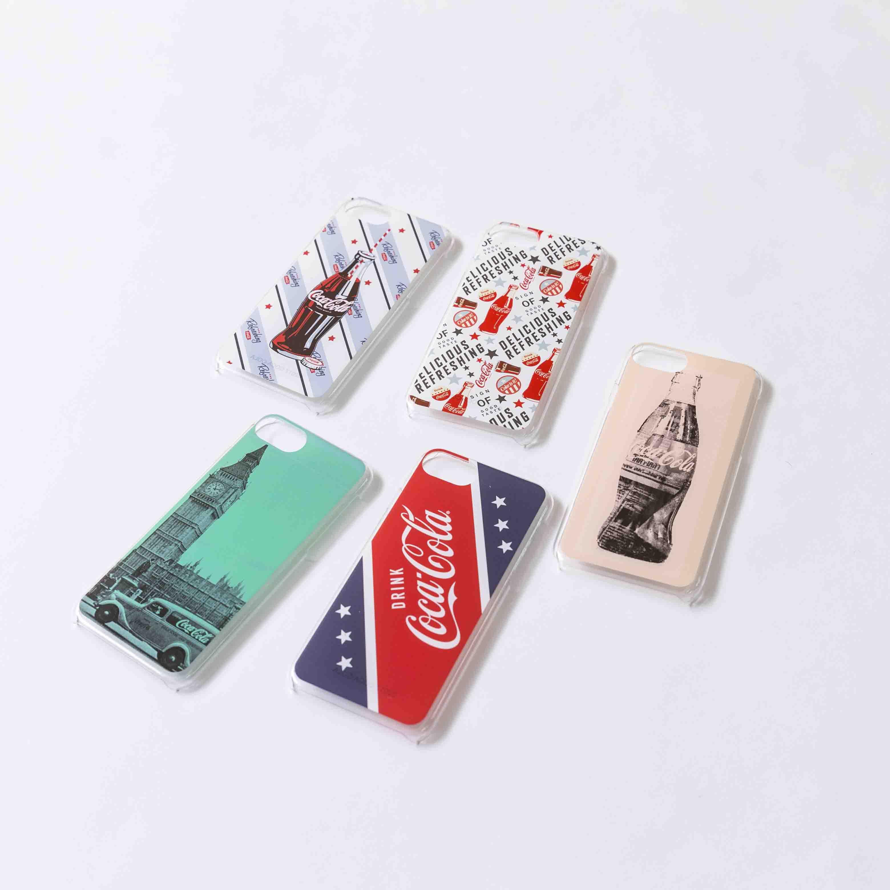 『コカ・コーラ』×ラフォーレ原宿のコラボ商品が発売!♡