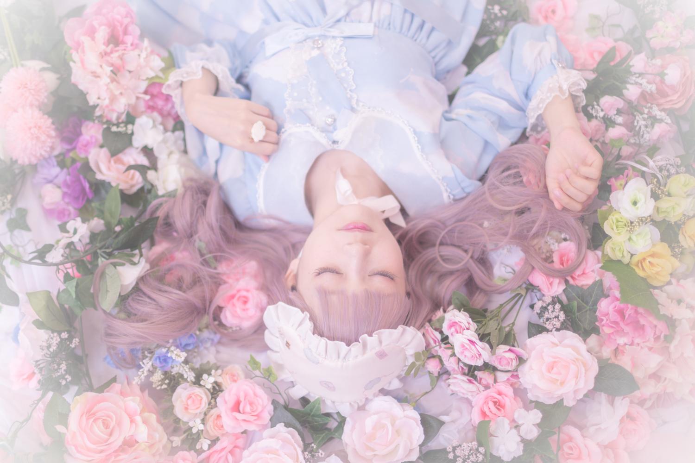 可愛い写真が撮りたい女の子必見♡ゆめかわスタジオ〈AtelierFuwary〉
