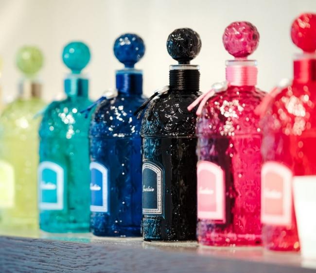 魔法少女に変身できそう♡ゲランの『カラービーボトル』が日本初上陸