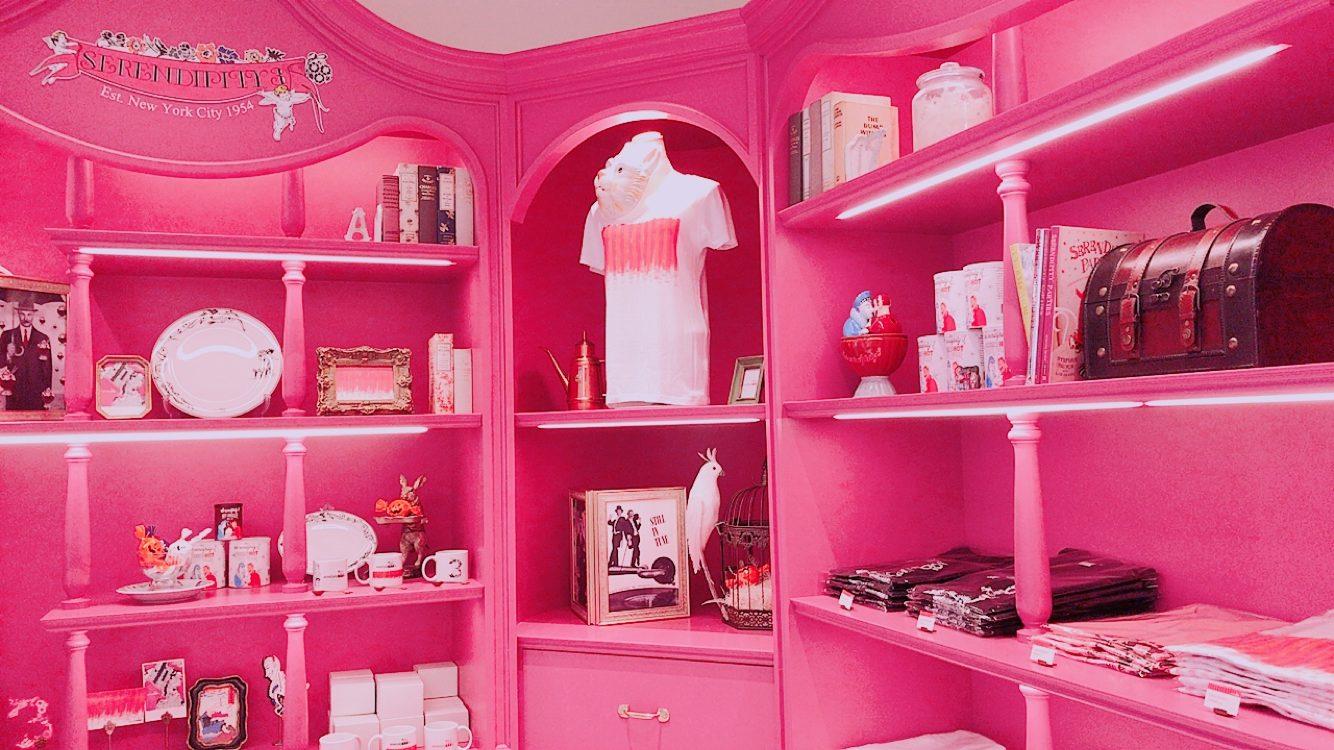 フォトジェニック!可愛すぎるピンクのカフェ11選{女子会・ランチ}