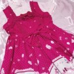 ロリィタ服のお洗濯♡やり方&方法まとめ【自宅・クリーニング】
