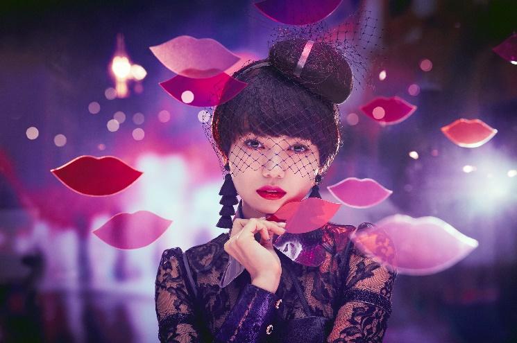ファンタジックなかわいさ☆マジョマジョ新モデルに二階堂ふみさん