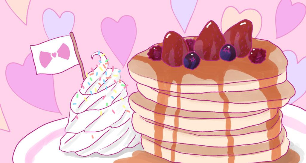 【決定版】原宿・表参道でパンケーキを食べるならこのお店♡まとめ
