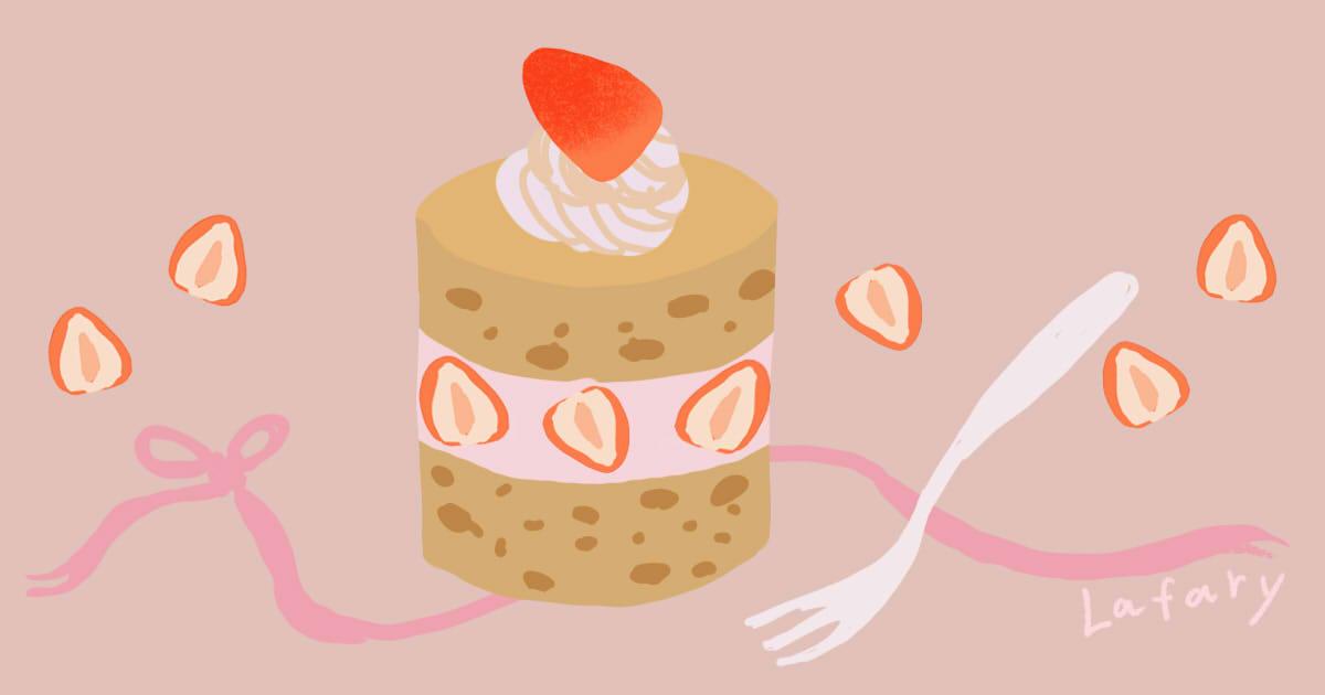 甘~いケーキを召し上がれ!ケーキがおいしい表参道のカフェまとめ