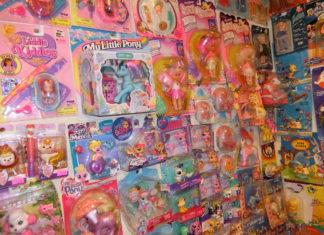 原宿カワイイを感じる*おもちゃ箱みたいな雑貨屋さん5選