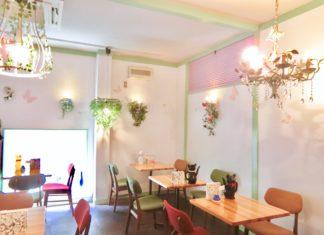 下北沢カフェ特集♡おしゃれで可愛い空間を楽しめる厳選5店