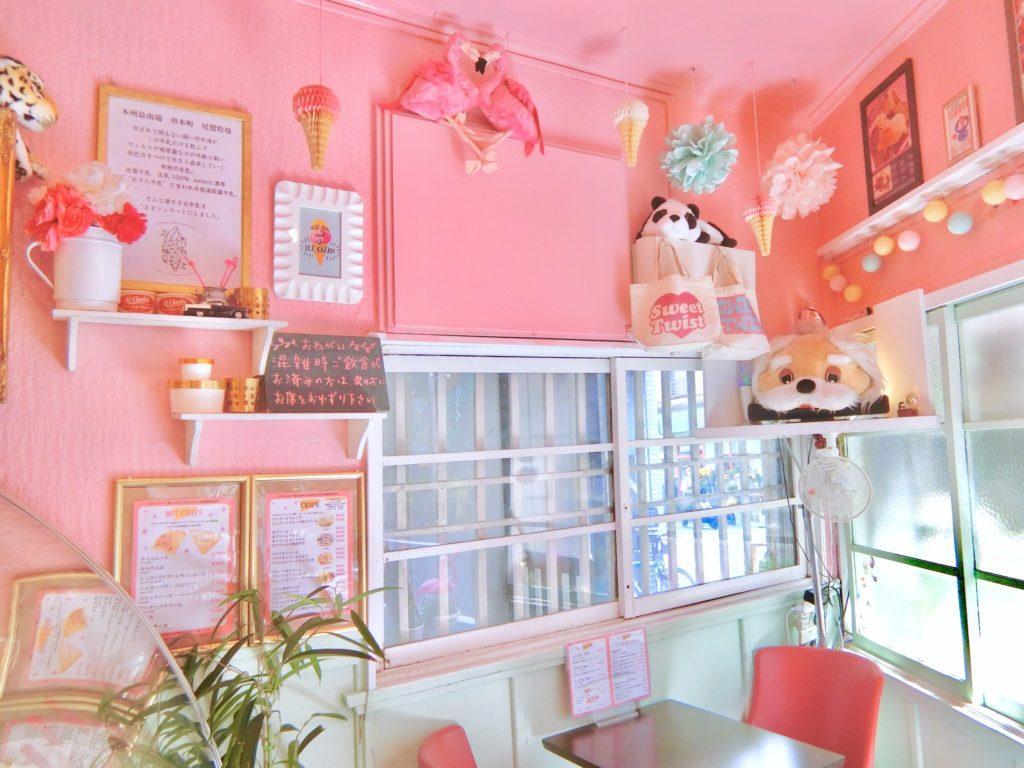下北沢カフェ画像2