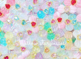 mellow star kisses(めろきす)*幸せのきらめきを身につけて