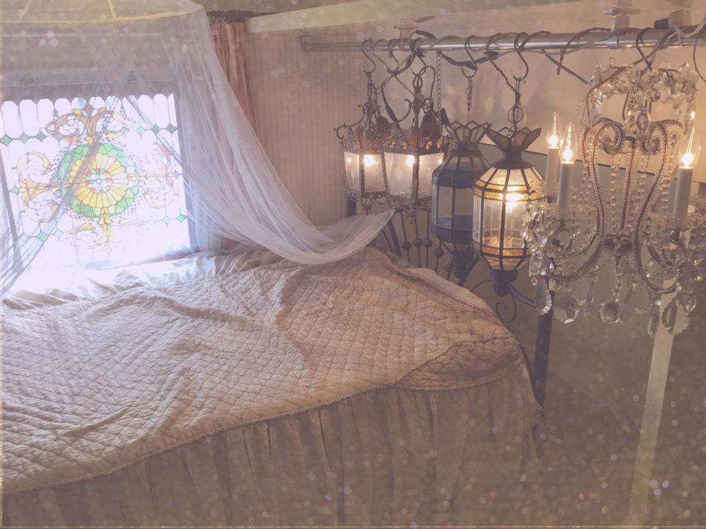 魔法使いの部屋画像1