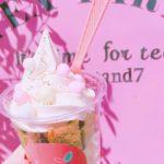 映えすぎ注意!東京のかわいいパフェのおみせ10選*