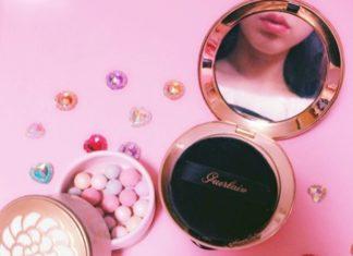 【キラキラ度120%】鏡よ鏡、可愛いコンパクトミラーを教えて♡