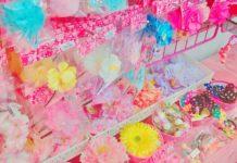 プチプラ天国*サン宝石ファンシーポケット原宿店が可愛すぎ問題