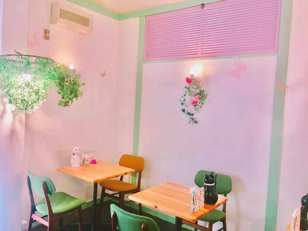 下北沢カフェ画像4