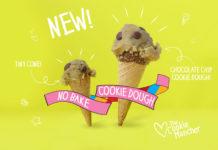 今度は生クッキー!?新ジャンルスイーツ「クッキードウ」が見逃せない