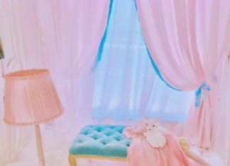 これが私の理想のお部屋♡かわいく模様替えできるカーテン特集♪