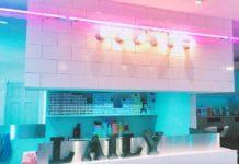 「あるもの」で人気!?原宿の美容院LAiLY by GARDEN