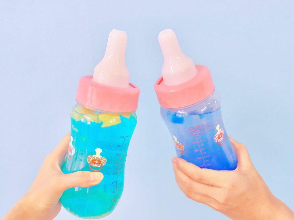 原宿SWEETXO哺乳瓶ソーダ画像4