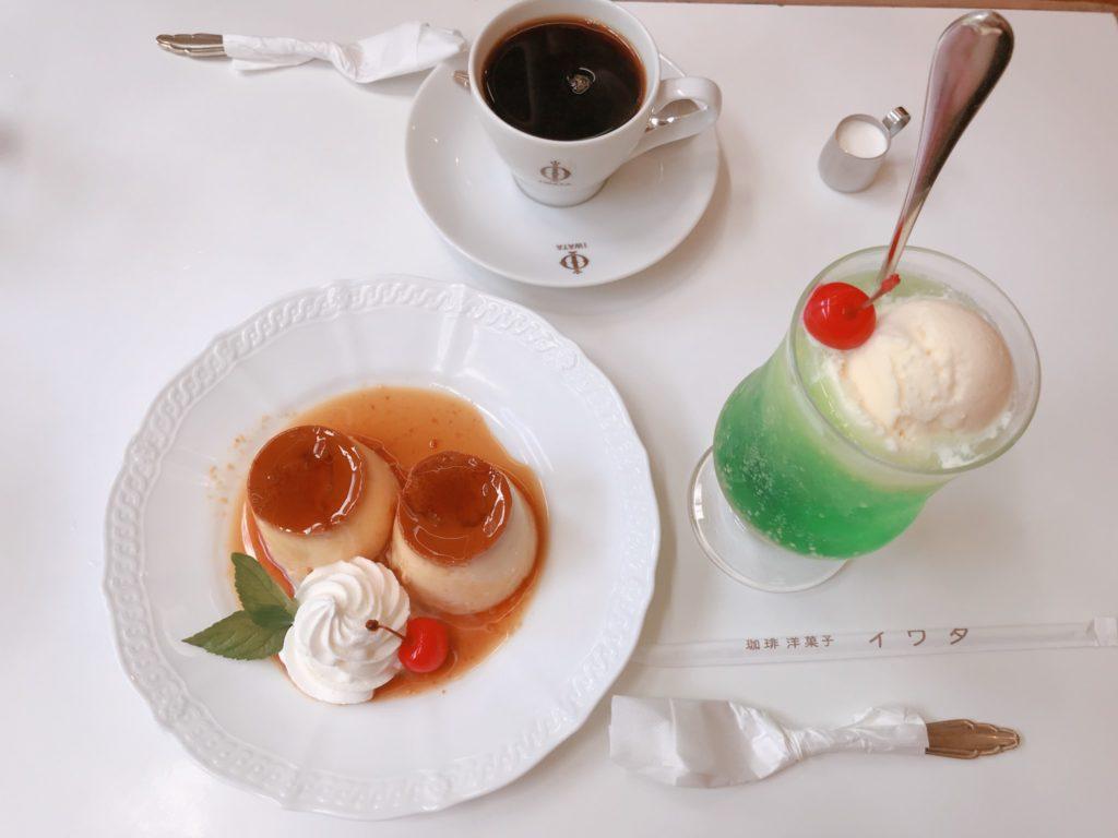 鎌倉フォトジェニックカフェ&スイーツ4
