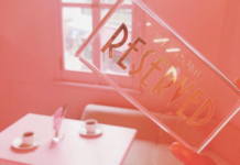 甘~いピンク色のカフェ♡CAFE HONEY MI HONEYがフォトジェニック