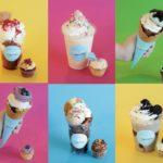 『飲むカップケーキ』?!ローラズ・カップケーキ東京の夏スイーツ