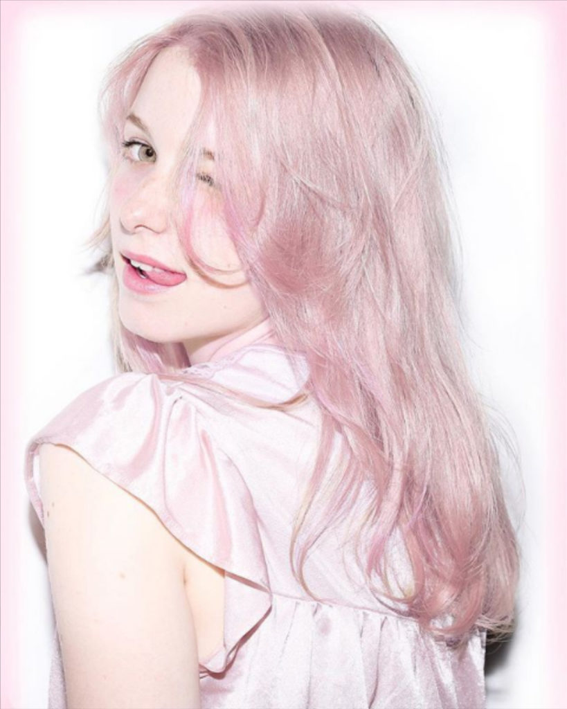 キャロライナディスコのヘアスタイル画像4