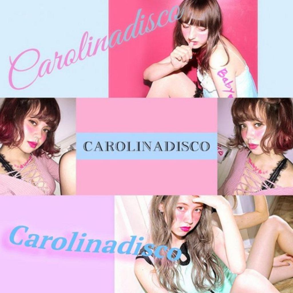 キャロライナディスコ画像