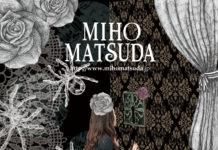 ロマンティックなゴシック&ロリータ♡MIHO MATSUDAの世界