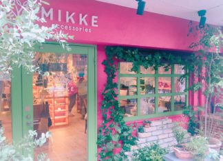 MIKKE トプ画