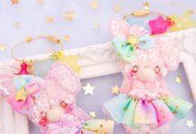 少女の頃の夢が詰まったハンドメイドアクセサリー『monbijou』