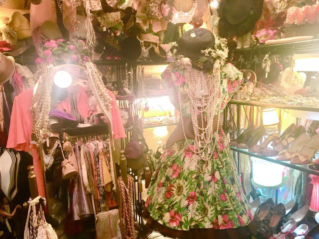 rosy baroque店内画像21