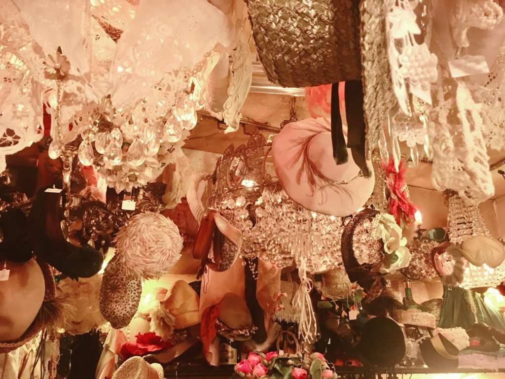 rosy baroque店内画像4