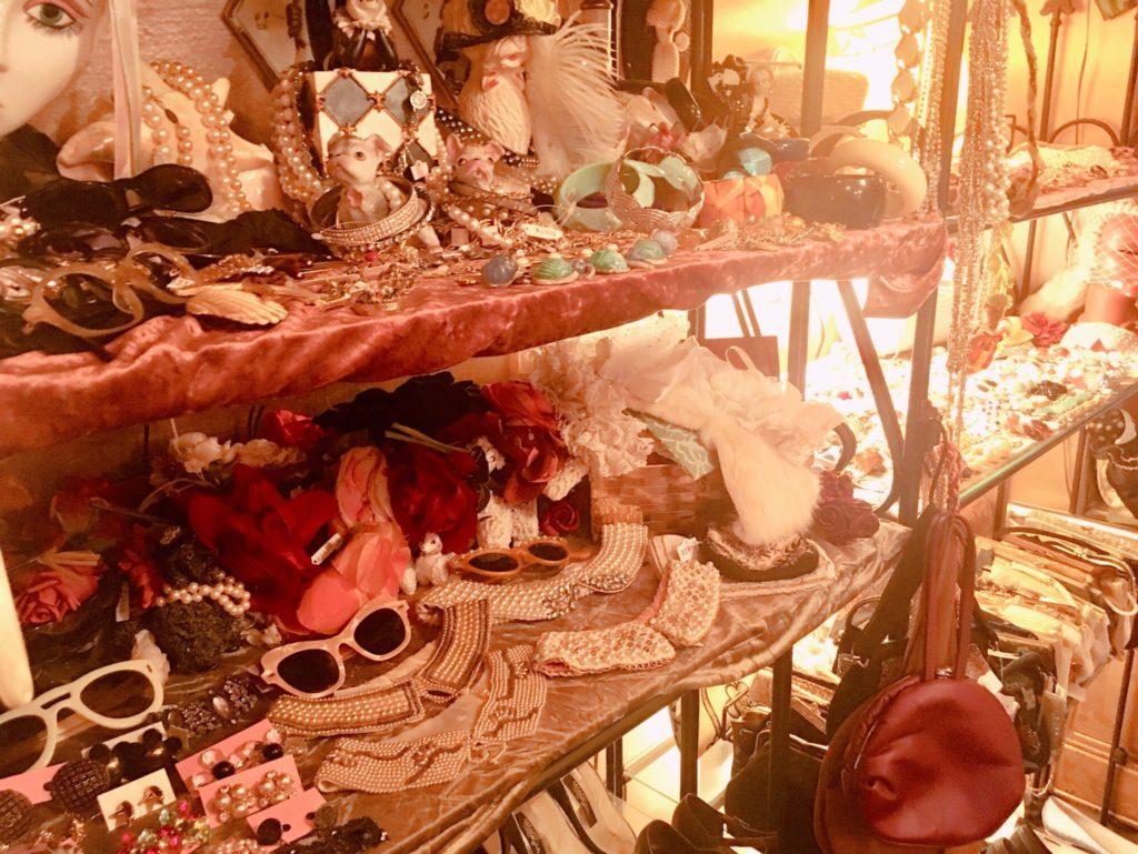 rosy baroque店内画像9