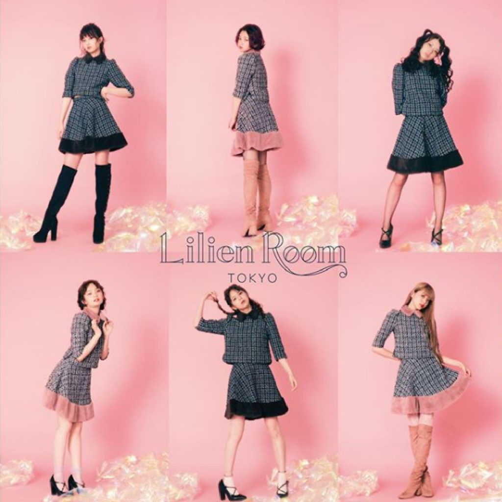 lilienroomファッション画像1