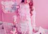 """ブランド辞典:°『Bobon21』のお洋服で""""自分らしいガーリー""""を手に入れて✧˖°"""