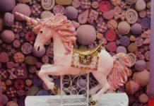 ✧˖°お菓子の王国にようこそ°˖✧名古屋で『スイーツ展』が開催♡