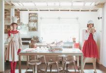 「甘いケーキを召し上がれ…」Emily Temple cute の新作アイテムをチェック♡