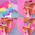 """原宿ゆめかわいいフードの最先端♡レインボーフード専門店""""Le Shiner"""""""