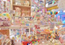 ファンシーポップな小物に夢中°˖✧自由が丘の雑貨屋さん♡TIPPY TOP♡